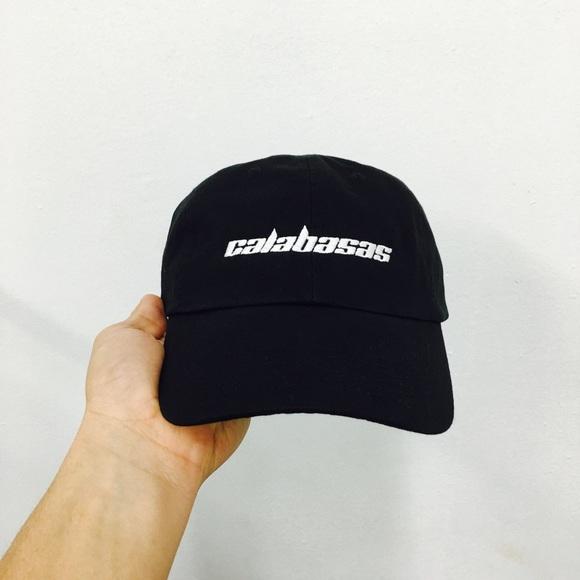 454171286b9d5 Kanye west yeezus season 5 calabasas hat