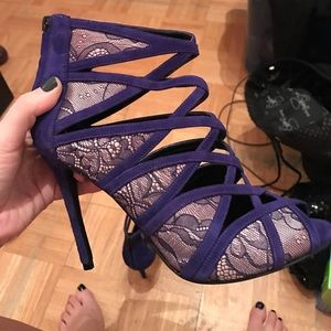 Enzo Angiolini heels NEVER BEEN WORN