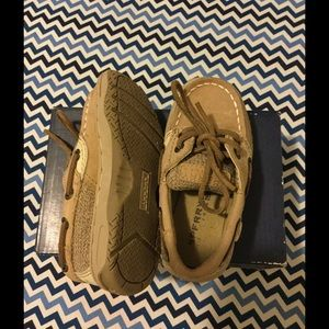 Sperry Other - 📍FINAL SALE unisex baby shoes