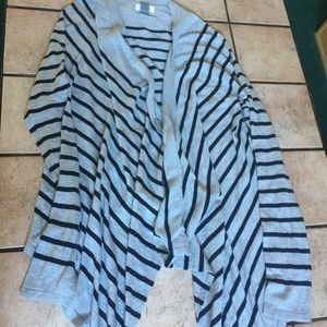 Old Navy cascade cardigan size M BA