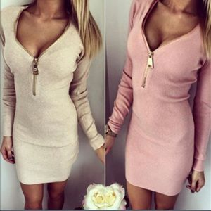Dresses & Skirts - Soft Sweater Dress