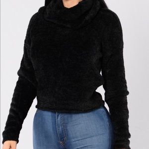 Sweaters - Soft  and cozy turtle neck sweater.