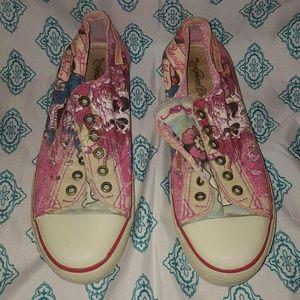 Ed Hardy Shoes - Ed Hardy shoes