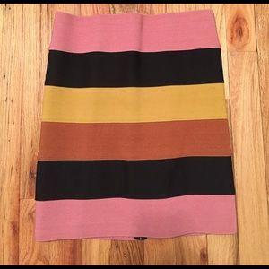 Pleasure Doing Business Dresses & Skirts - Pleasure Doing Business, 6 band skirt, size S.