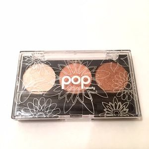 "POP ""Bright Up Your Life"" Eyeshadow Trio"