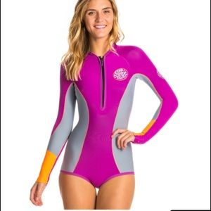 Rip Curl G-Bomb Booty Spring Suit Wetsuit