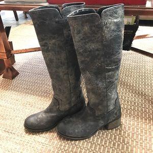 Diba Shoes - Diba True boots