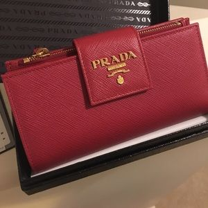 c9d31ddd7c2d where can i buy prada saffiano leather tab wallet f9b73 767bc