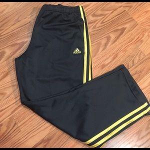 Nike Other - ADIDAS GYM MESH TRACK PANTS