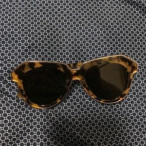 Karen Walker Accessories - Karen Walker One Astronaut sunglasses