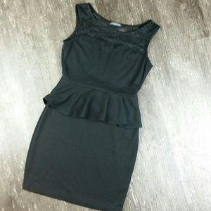 Soprano Dresses & Skirts - Soprano Peplum