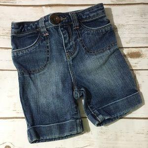GAP Other - Baby gap shorts