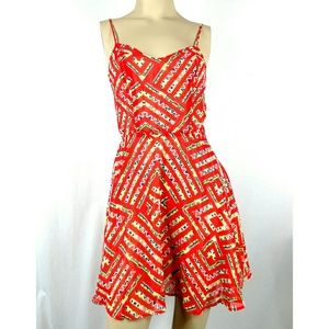 Fire Los Angeles Dresses & Skirts - FIRE LOS ANGELES SUMMER DRESS. SMALL