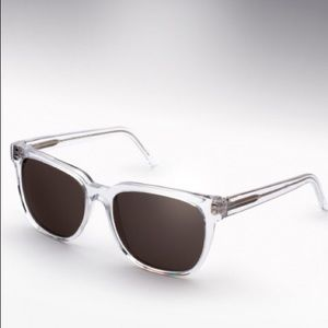 RetroSuperFuture Accessories - Retro super future people 380 crystal sunglasses