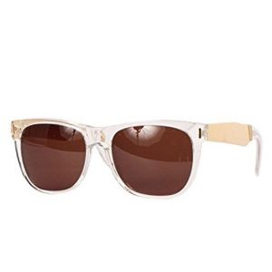 RetroSuperFuture Accessories - Retro super future sunglasses 892 classic Francis