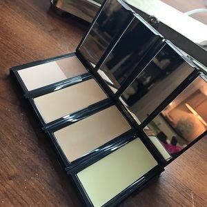 Nordstrom Other - Jouer Matte Face Primer & 4 Face Powders