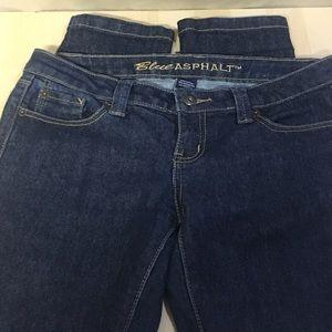 Blue Asphalt Denim - Blue Asphalt Jeans Size 7
