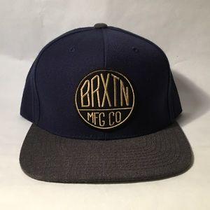 Brixton Other - Brixton: Snapback hat