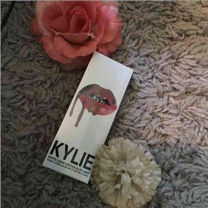 Kylie Cosmetics Other - KylieCosmetics CANDY K Lipkit