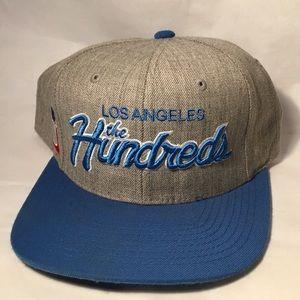 The Hundreds Other - The Hundreds: Snapback hat