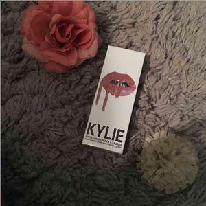 Kylie Cosmetics Other - KylieCosmetics GINGER Lipkit