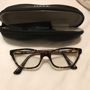 Vogue Accessories - Vogue Tortoiseshell Glasses