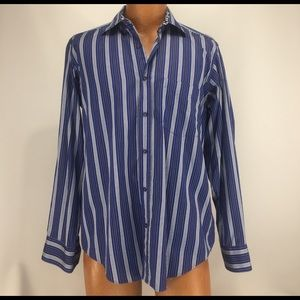 Bugatchi Other - Men's BUGATCHI Shirt! Long sleeve casual.