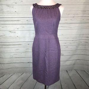 Brooklyn Industries Dresses & Skirts - Brooklyn Industries Purple dress