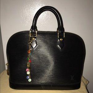 Louis Vuitton Handbags - ⚡️FLASH SALE⚡️Louis Vuitton Alma PM. Authentic