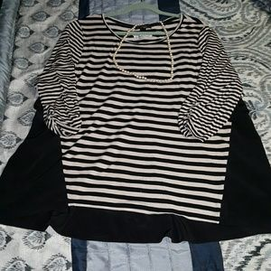 Plus size very cute top