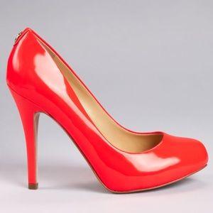 Ivanka Trump Shoes - Ivanka Trump Pinkish Pump BNIB