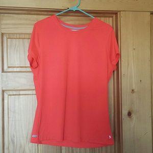 Danskin Now Tops - Danskin Now Loose Fit Active shirt