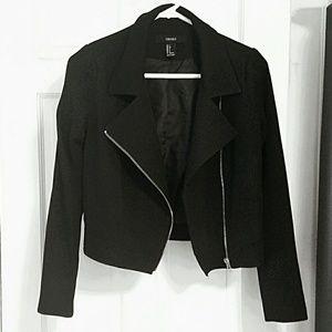 F21 Trendy Blazer