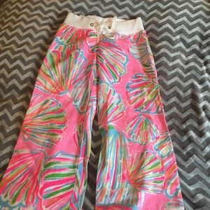 NWT Lilly Pulitzer beach pant