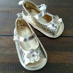 Laura Ashley Other - Baby girl Laura Ashley sandals