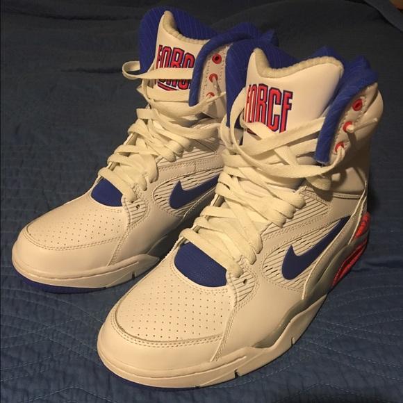 Force ShoesPump Nike 180 Poshmark Nike iuOPkZTlXw