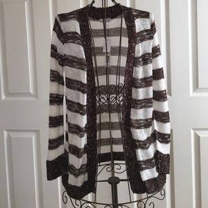 Joseph Allen Sweaters - Striped Sweater