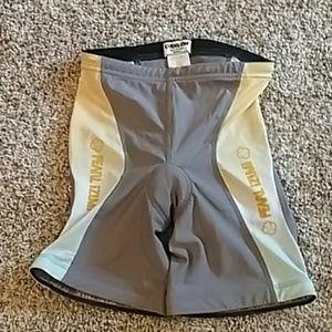 Pearl Izumi Pants - SALE Pearl Izumi padded cycling shorts