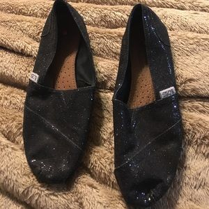 bobs Shoes - Sparkly Bobs!