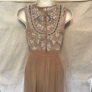 Maya Dresses & Skirts - Maya embellished dress