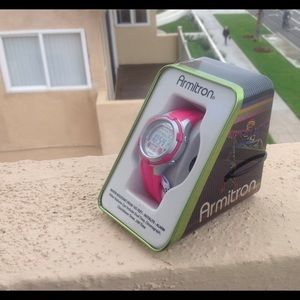 Armitron Accessories - Armitron women or girls watch-Brand New!