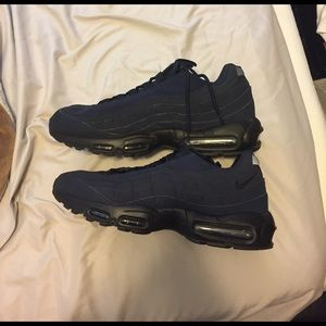 Other - Nike air max 95 size 13