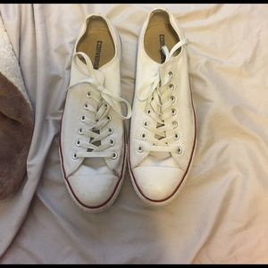 Other - Converse size 11