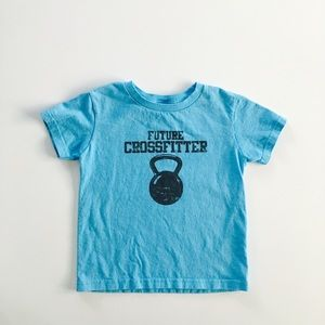 Other - [boys] Graphic t-shirt