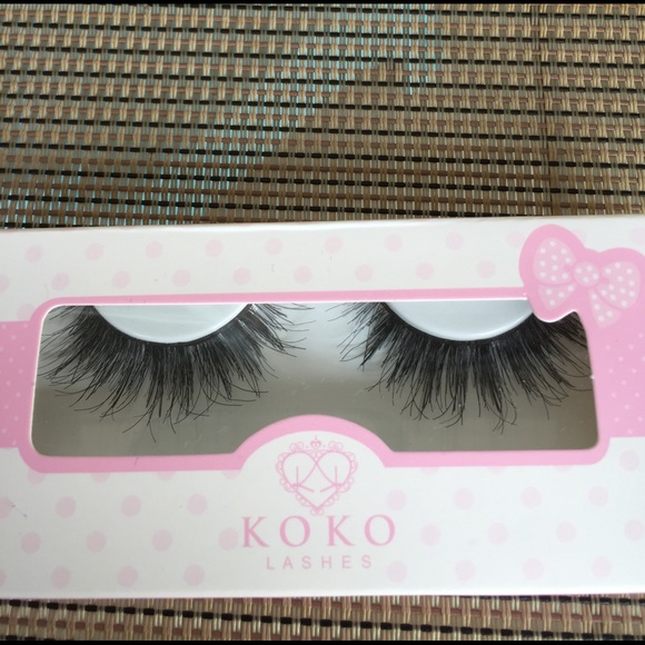 161a329f528 Koko Lashes Other - Koko Lashes Queen B