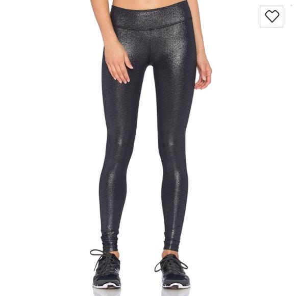 bb95f80c42057 Beyond Yoga Pants   Glitter Essential Pant Nwt   Poshmark
