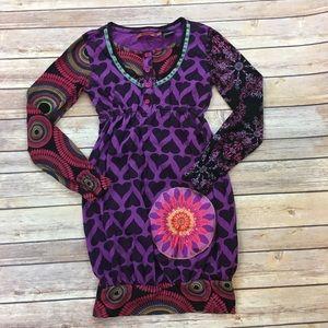 Desigual Other - Desigual Girl's Dress
