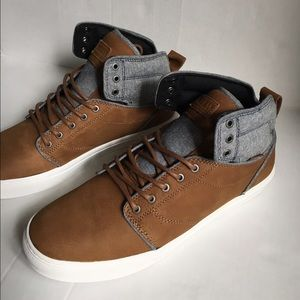 Vans Other - VANS OTW COLLECTION ALOMAR TOPS