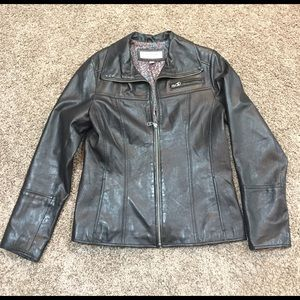 Andrew Marc Jackets & Blazers - Marc New York by Andrew Marc leather jacket