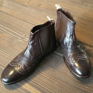 Trask Other - Trask Leather Boots